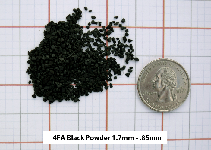 4FA Black Powder