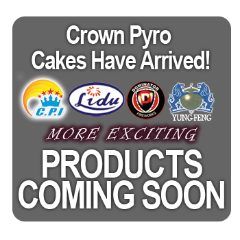 More Product Coming Soon!