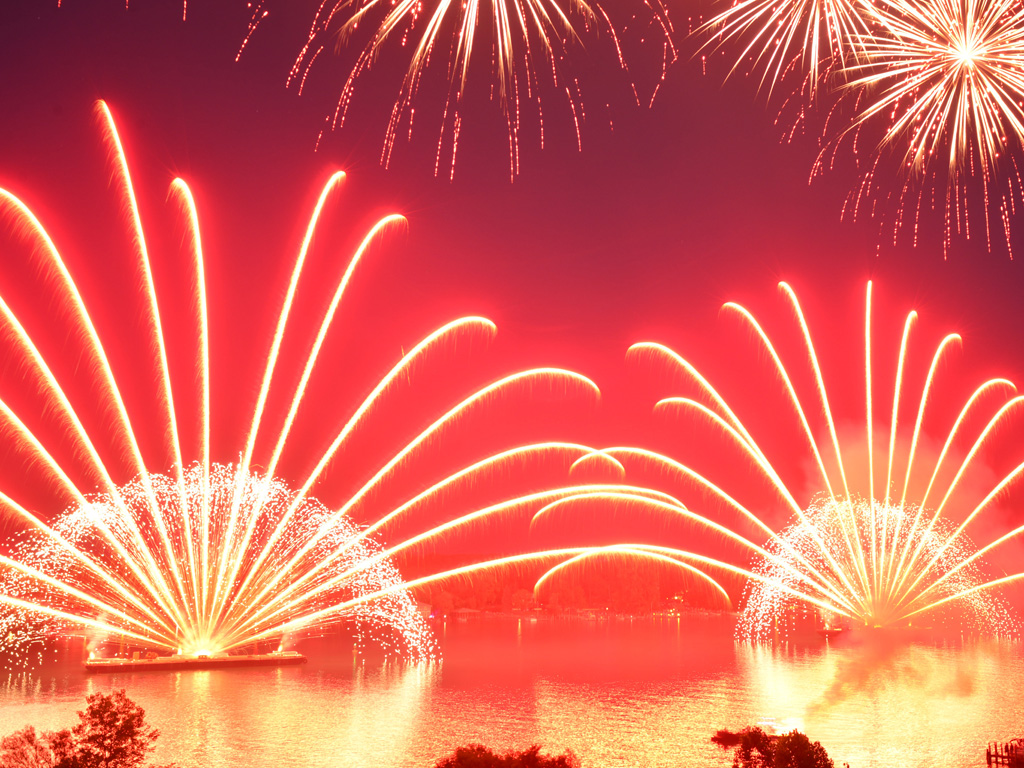 ACE Pyro :: Professional Fireworks Display Company  Local